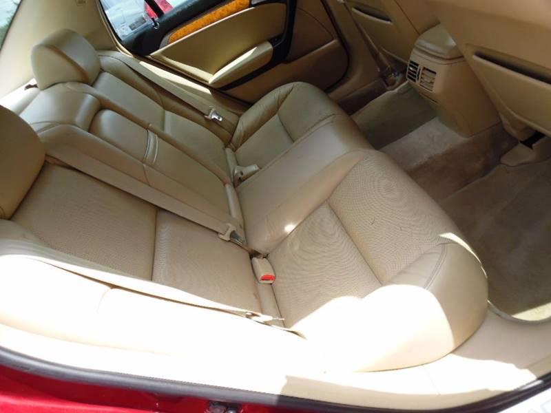 2005 Acura TL 3.2 4dr Sedan - Charlotte NC
