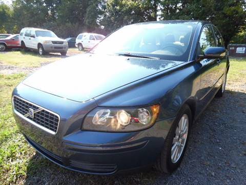 2005 Volvo S40 for sale in Charlotte, NC
