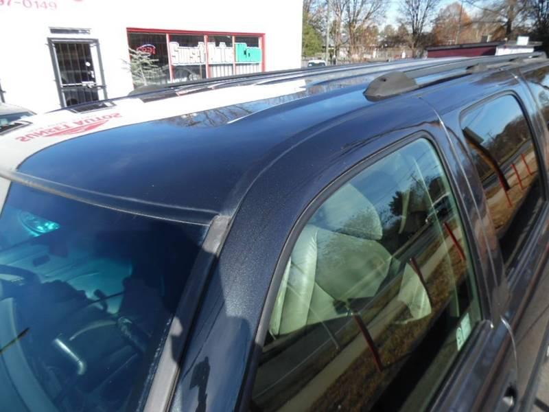 2005 Chevrolet Suburban 1500 LT 4WD 4dr SUV In Charlotte ...