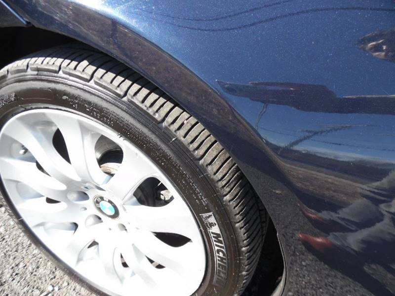 2007 Bmw 3 Series AWD 328xi 4dr Sedan In Charlotte NC ...