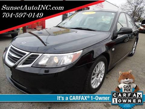 2010 Saab 9-3 for sale in Charlotte, NC