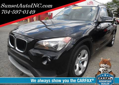 Sunset Auto Car Dealer In Charlotte Nc