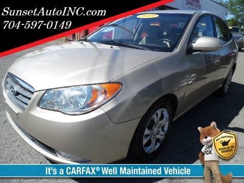 Sunset Auto Charlotte Nc Inventory Listings