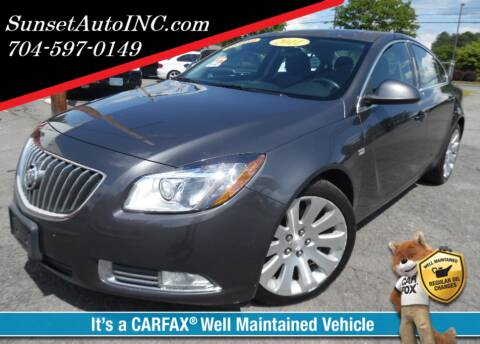used buick regal for sale in concord nc carsforsale com carsforsale com