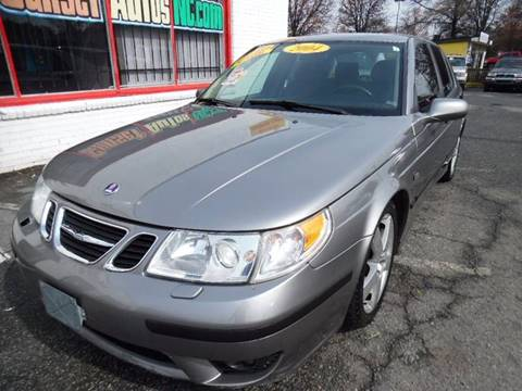 2004 Saab 9-5 for sale in Charlotte, NC