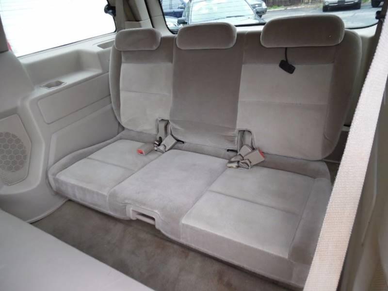 2004 Ford Freestar SES 4dr Mini-Van - Charlotte NC