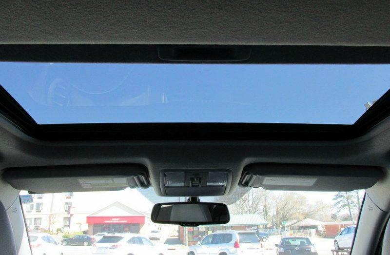 2012 Toyota RAV4 Limited 4dr SUV V6 - Durham NC