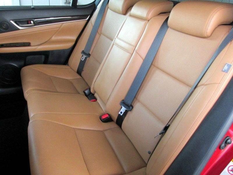 2013 Lexus GS 350 4dr Sedan - Durham NC