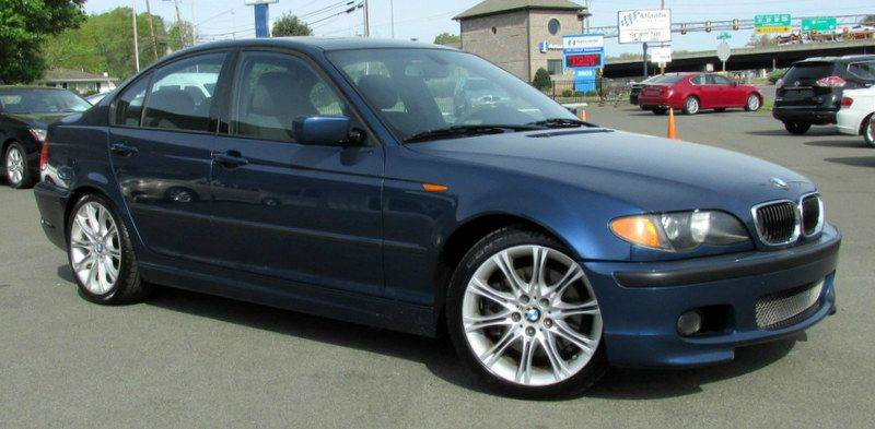 2005 BMW 3 Series 330i 4dr Sedan - Durham NC