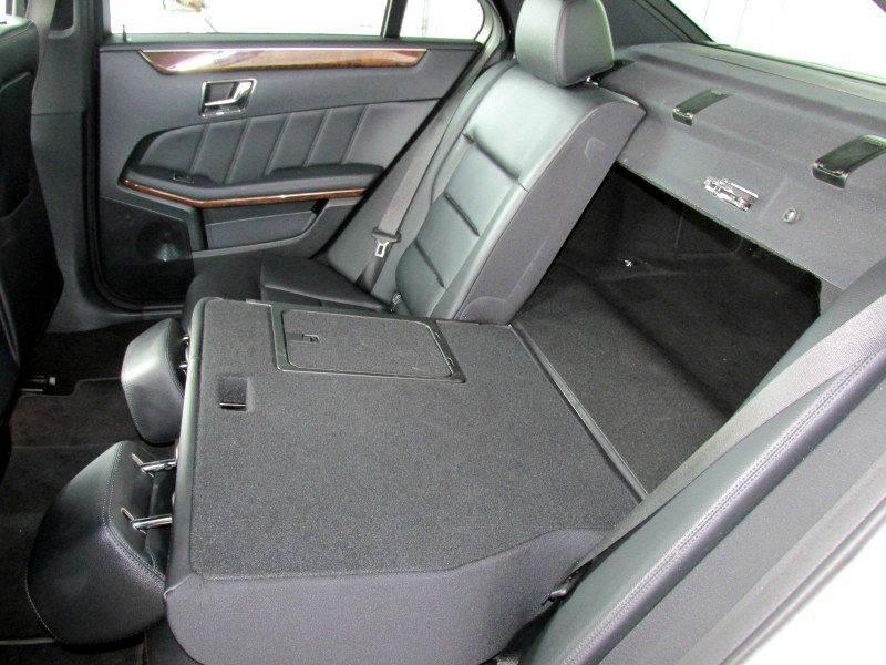2011 Mercedes-Benz E-Class AWD E 350 Sport 4MATIC 4dr Sedan - Durham NC