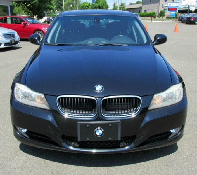 2011 BMW 3 Series AWD 328i xDrive 4dr Sedan SULEV - Durham NC