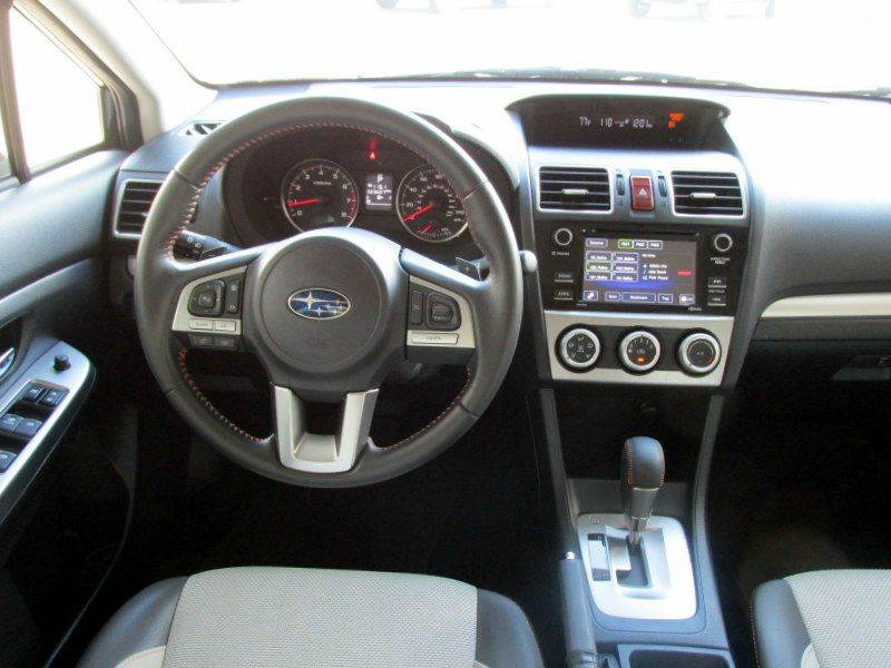 2016 Subaru Crosstrek AWD 2.0i Premium 4dr Crossover CVT - Durham NC