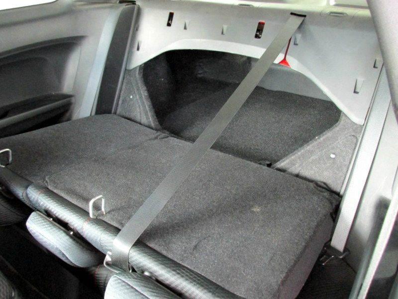 2013 Honda Civic Si 2dr Coupe - Durham NC
