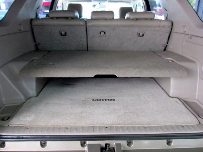 2006 Toyota 4Runner SR5 4dr SUV w/V8 - Durham NC