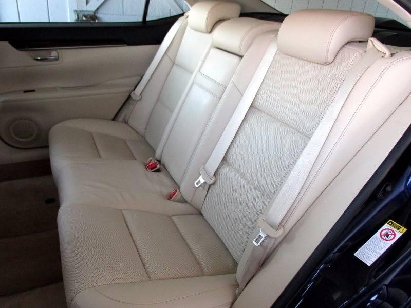 2013 Lexus ES 350 4dr Sedan - Durham NC