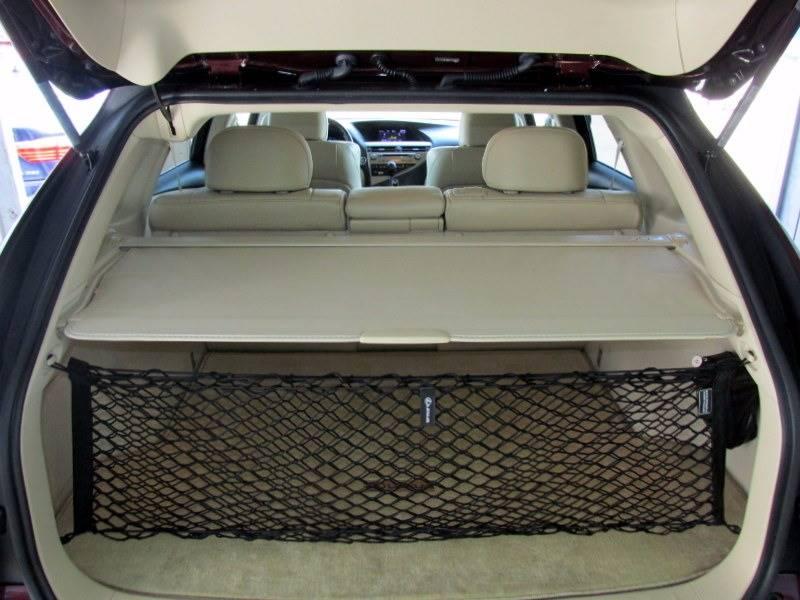 2015 Lexus RX 350 4dr SUV - Durham NC