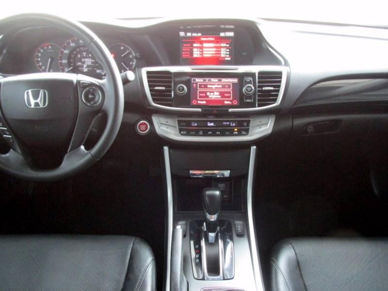2014 Honda Accord EX-L 2dr Coupe - Durham NC