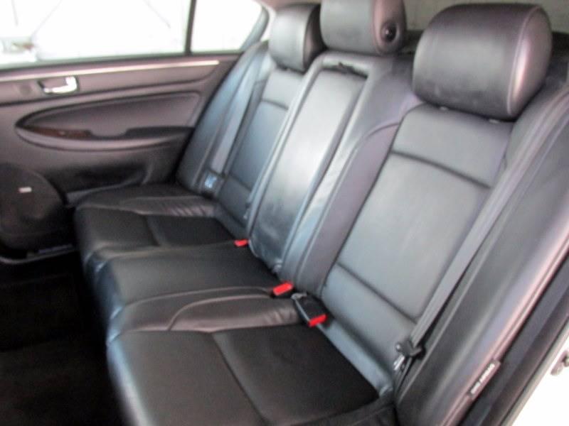 2010 Hyundai Genesis 4.6L V8 4dr Sedan - Durham NC