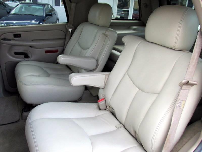 2004 GMC Yukon SLT 4WD 4dr SUV - Durham NC