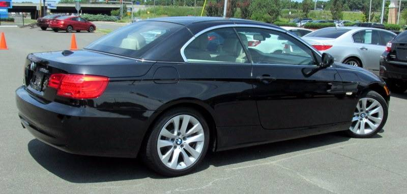2011 BMW 3 Series 328i 2dr Convertible - Durham NC