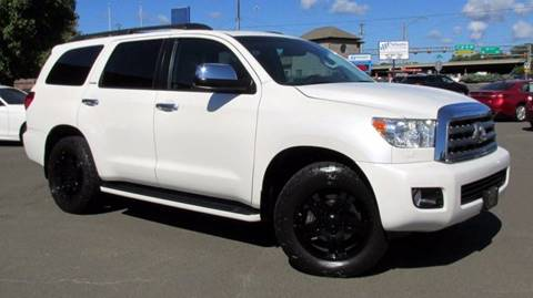 2011 Toyota Sequoia for sale in Durham, NC