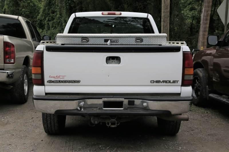 2001 Chevrolet Silverado 1500  - Little Rock AR