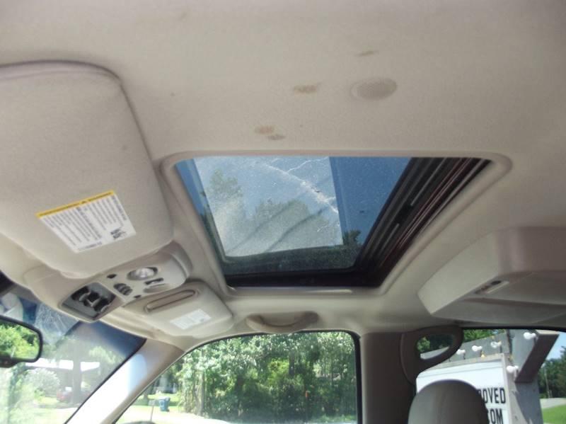 2005 Chevrolet Tahoe 1500 - Little Rock AR