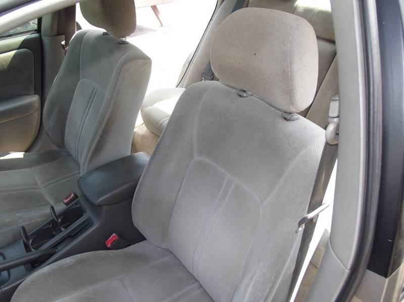 2000 Toyota Camry CE 4dr Sedan - Little Rock AR