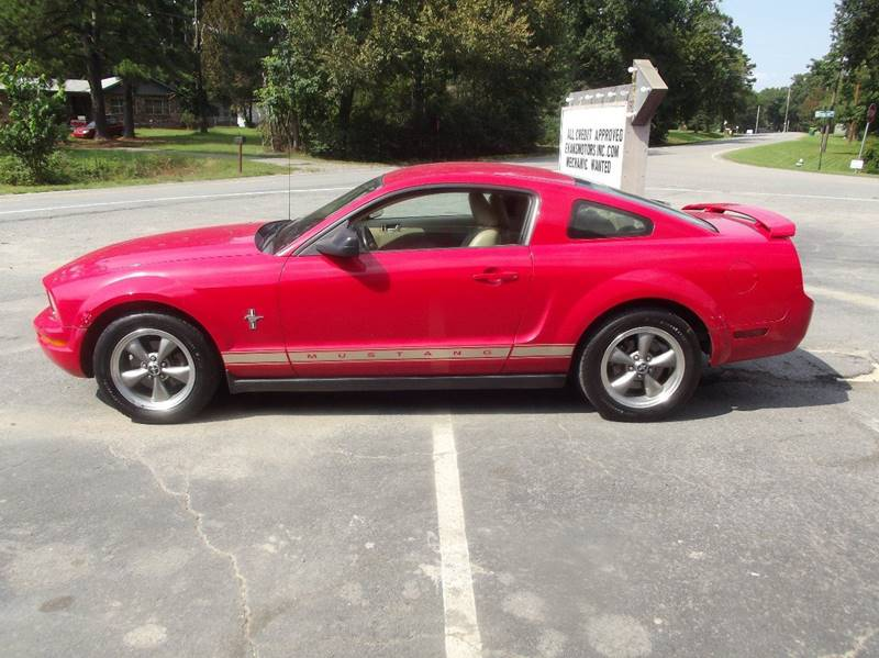 2006 Ford Mustang  - Little Rock AR