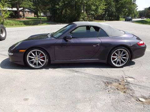 2007 Porsche 911 for sale in Little Rock, AR