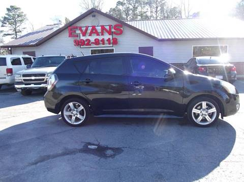 2009 Pontiac Vibe for sale in Little Rock, AR