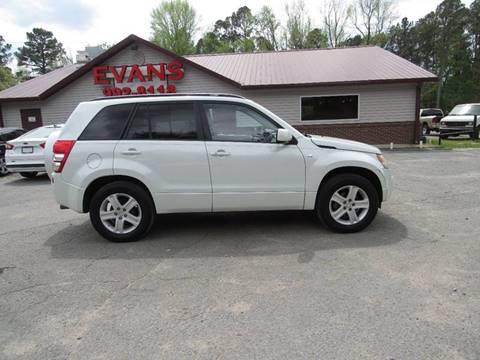 2007 Suzuki Grand Vitara for sale in Little Rock, AR