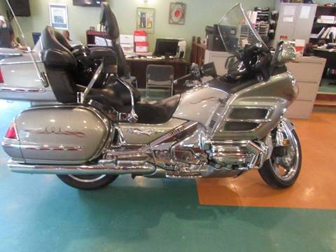 2003 Honda Goldwing for sale in Little Rock, AR