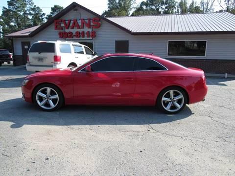 Audi Little Rock >> 2008 Audi A5 For Sale In Little Rock Ar
