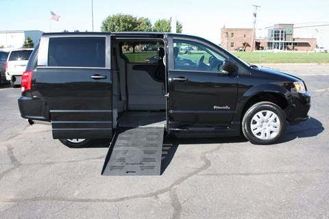 2019 Dodge Grand Caravan for sale in Jackson, MI