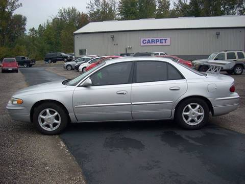2001 Buick Regal for sale in Warsaw, IN