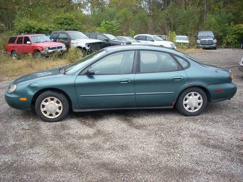 1997 Ford Taurus for sale in Warsaw, IN