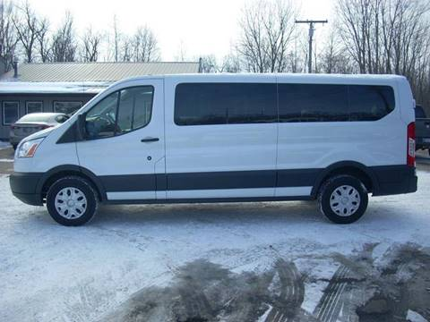 2016 Ford Transit Passenger for sale in Warsaw, IN