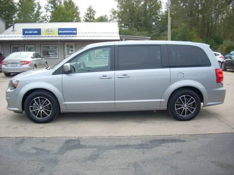 2019 Dodge Grand Caravan for sale at H&L MOTORS, LLC in Warsaw IN