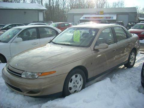 2000 Saturn L-Series for sale in Warsaw, IN