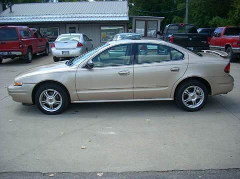 2003 Oldsmobile Alero For Sale In Indiana Carsforsale