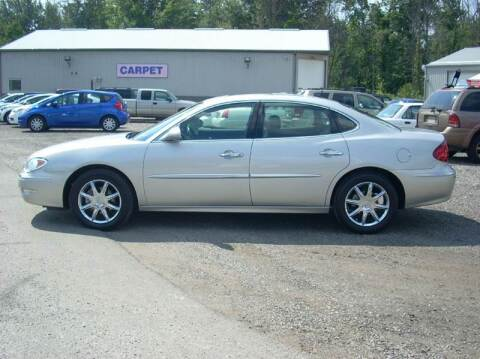 2007 Buick LaCrosse for sale at H&L MOTORS, LLC in Warsaw IN