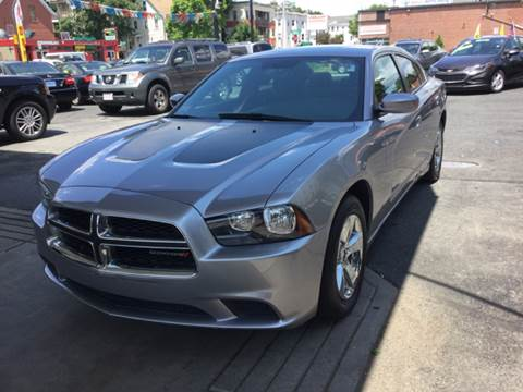 2014 Dodge Charger for sale at Olsi Auto Sales in Worcester MA