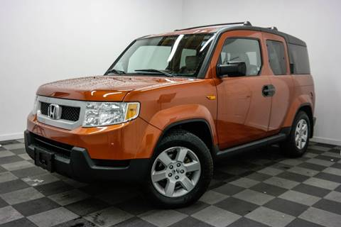 2009 Honda Element for sale in Puyallup, WA