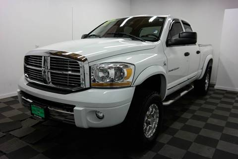 2006 Dodge Ram Pickup 2500 for sale in Puyallup, WA