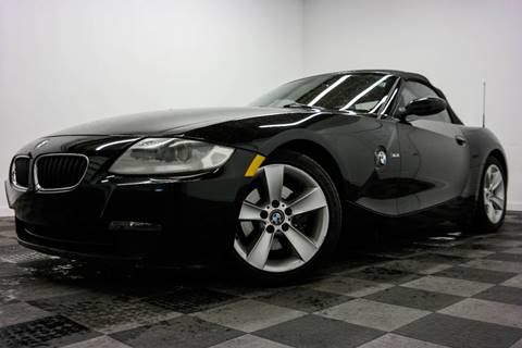2006 BMW Z4 for sale in Puyallup, WA