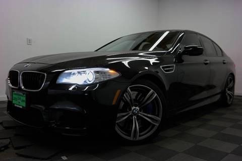 2013 BMW M5 for sale in Puyallup, WA
