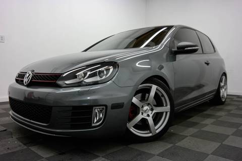 2010 Volkswagen GTI for sale in Puyallup, WA
