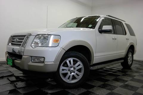 2009 Ford Explorer for sale in Puyallup, WA