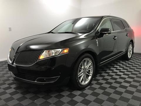 2014 Lincoln MKT for sale in Tacoma, WA